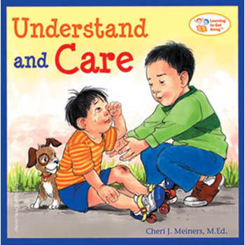 Understand and Care Book
