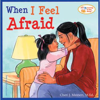 When I Feel Afraid Book