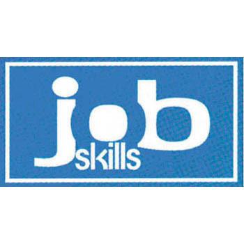 Job Skills Cards