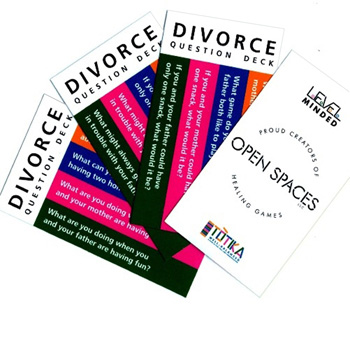 Divorce Cards