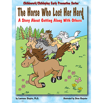 The Horse Who Lost Her Herd Book