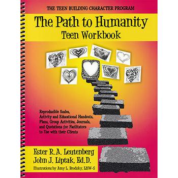 The Path to Humanity   Teen Workbook