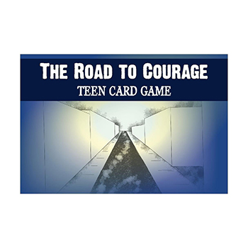 The Road to Courage   Teen Card Game
