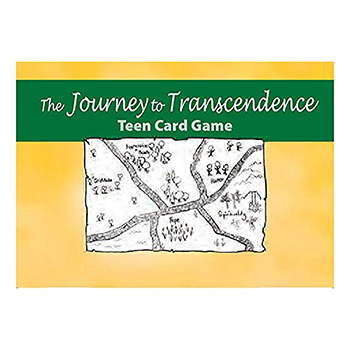 The Journey to Transcendence   Teen Card Game