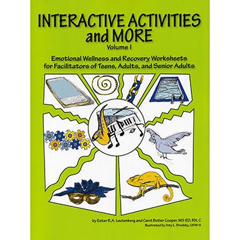 Interactive Activities & More ‐ Volume 1: Workbook