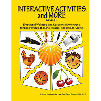 Interactive Activities & More ‐ Volume 2: Workbook