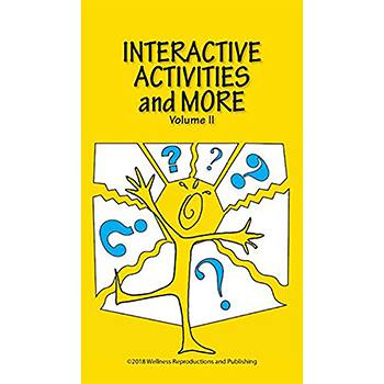 Interactive Activities & More ‐ Volume 2: Card Game