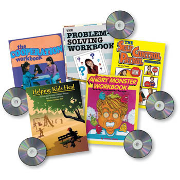 Common Problems of Childhood Workbook Set