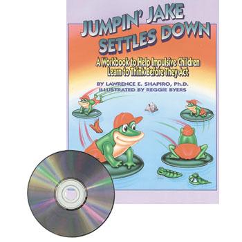 Jumpin' Jake Settles Down Workbook