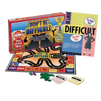 Don't Be Difficult Bundle