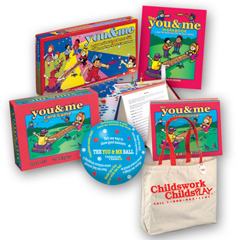 The You & Me Social Skills Collection