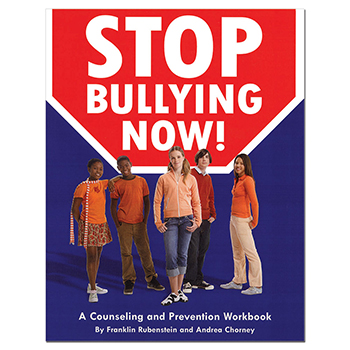 Stop Bullying Now! Workbook with CD