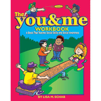 The You & Me Workbook with CD
