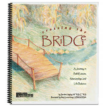 Crossing the Bridge Book with CD