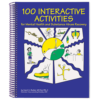 100 Interactive Activities Book with CD