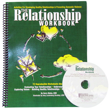 The Relationship Workbook with CD