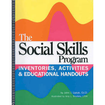 The Social Skills Program Book