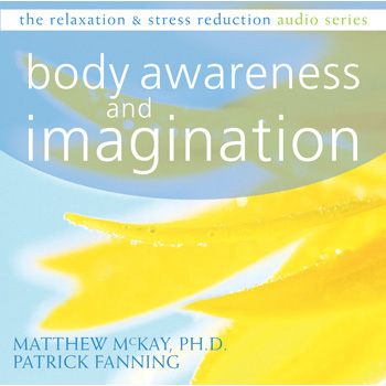 The Relaxation & Stress Reduction: Body Awareness CD