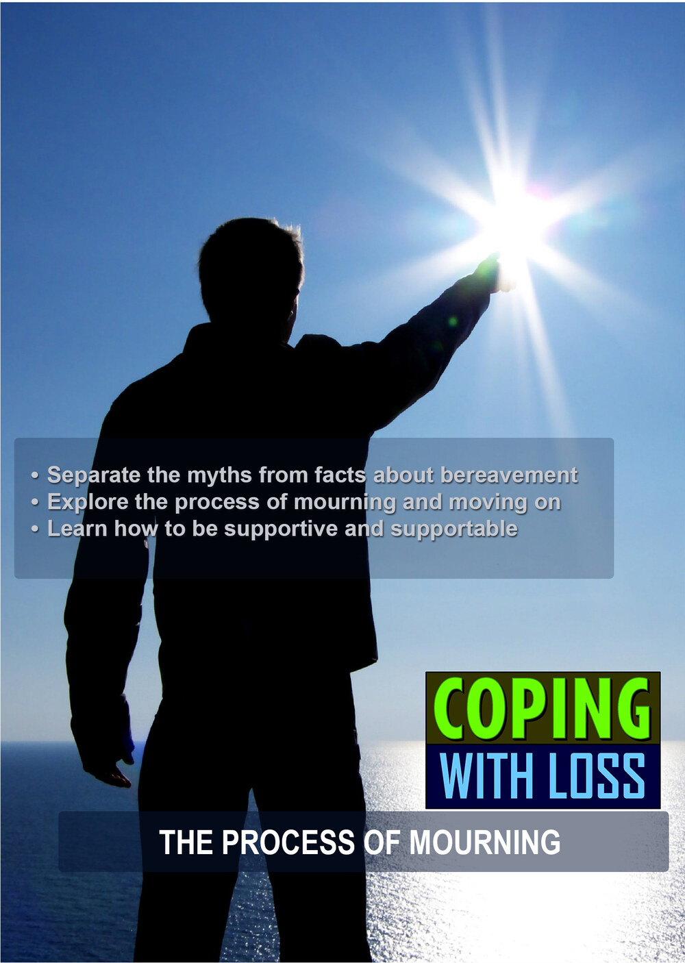 Coping with Loss - The Process of Mourning DVD