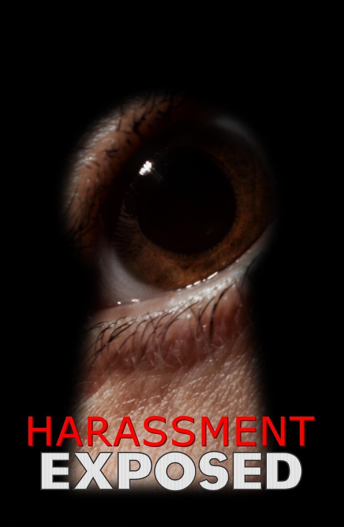 Harassment Exposed DVD