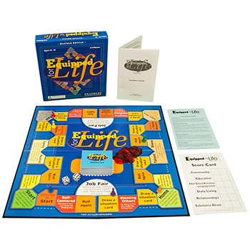 Equipped for Life Game